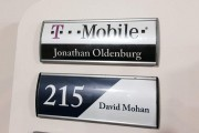 ADA Changeable Signs